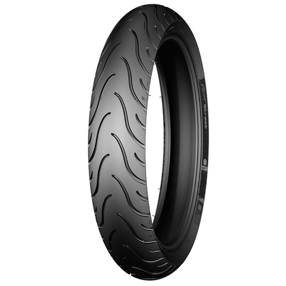 Pneu Dianteiro Moto Michelin 120/70-17 Pilot Road 2  em até 6x sem juros