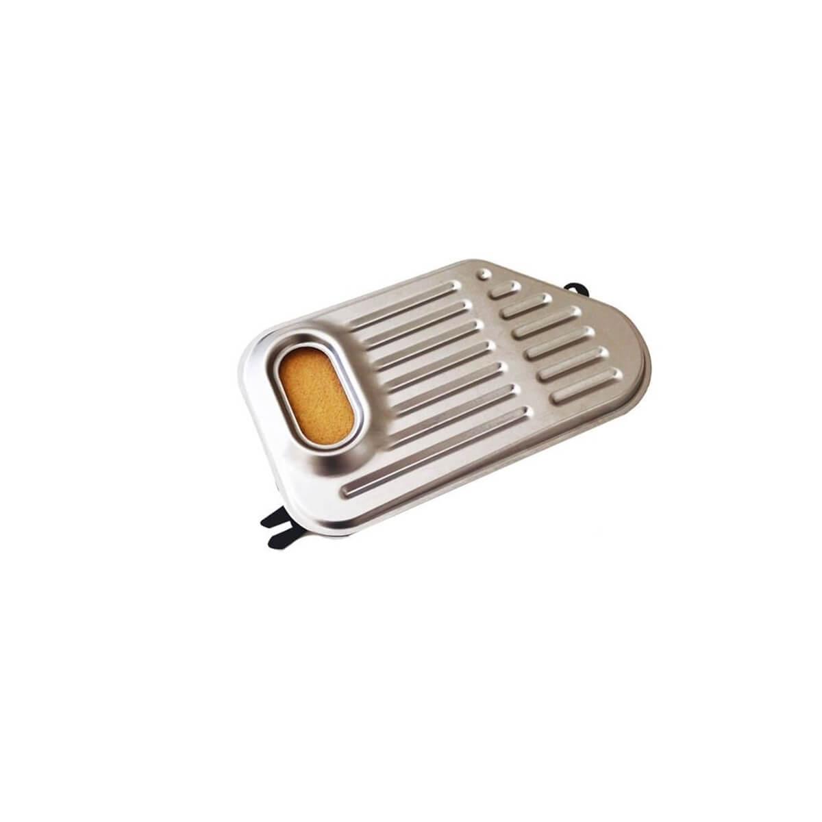 Filtro Cambio Automatico Bmw Serie 3 5 Audi A4 A6 5HP19 WFC903 em até 6x sem juros