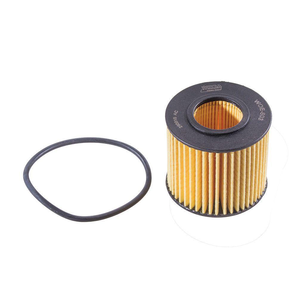 Filtro de Oleo Corolla 2.0 Wega WOE803 / Tecfil PEL803 em até 6x sem juros