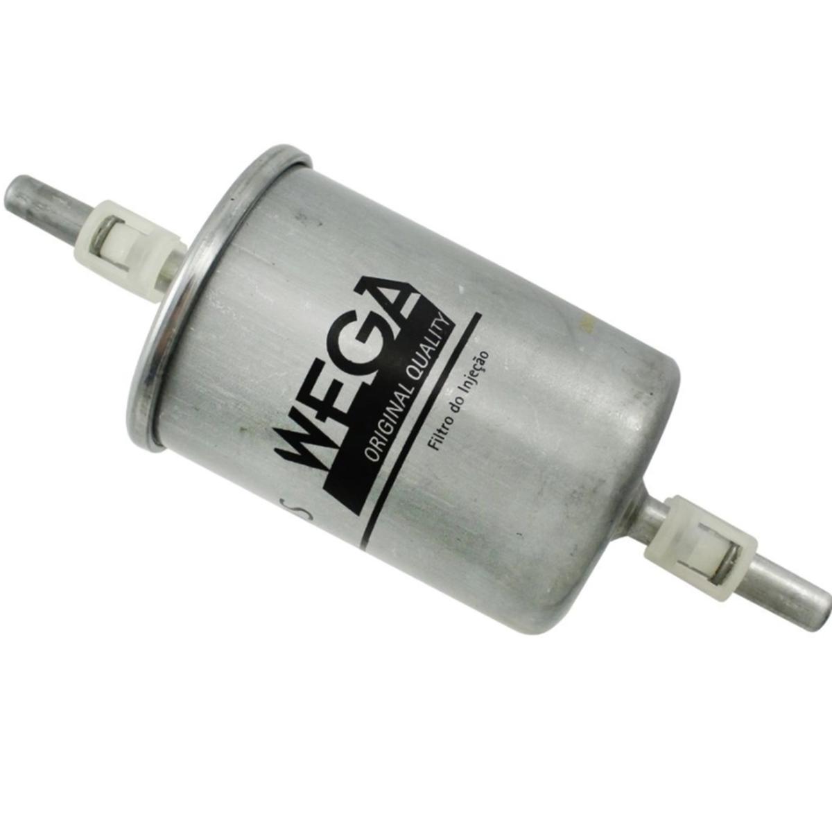 Filtro de combustível WEGA FCI1110S / Tecfil Gi 04/7 em até 6x sem juros