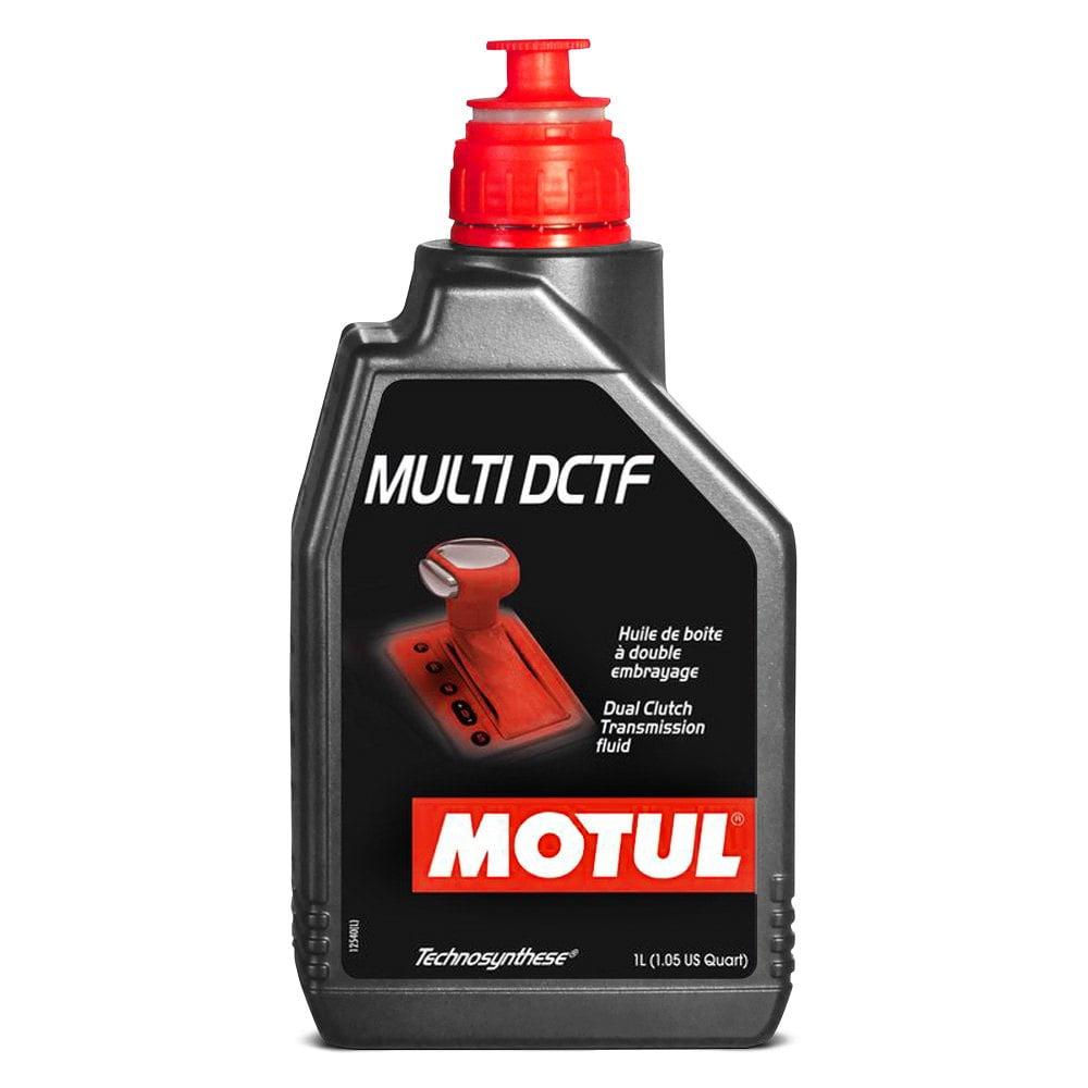 Óleo Motul Multi Dctf Cambio Automático Dupla Embreagem 1l