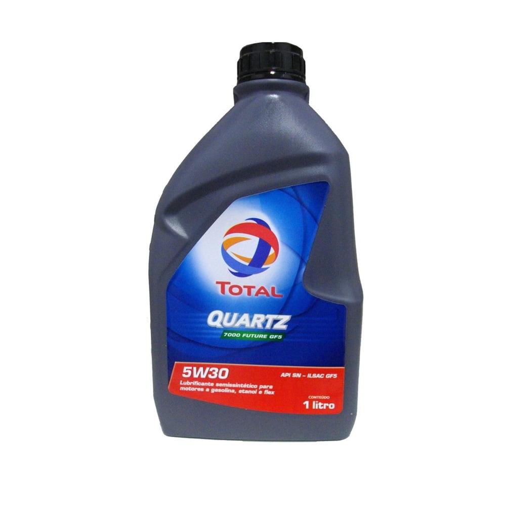 Óleo Total Quartz 7000 Gf5 5w30 Future Motor 1lt