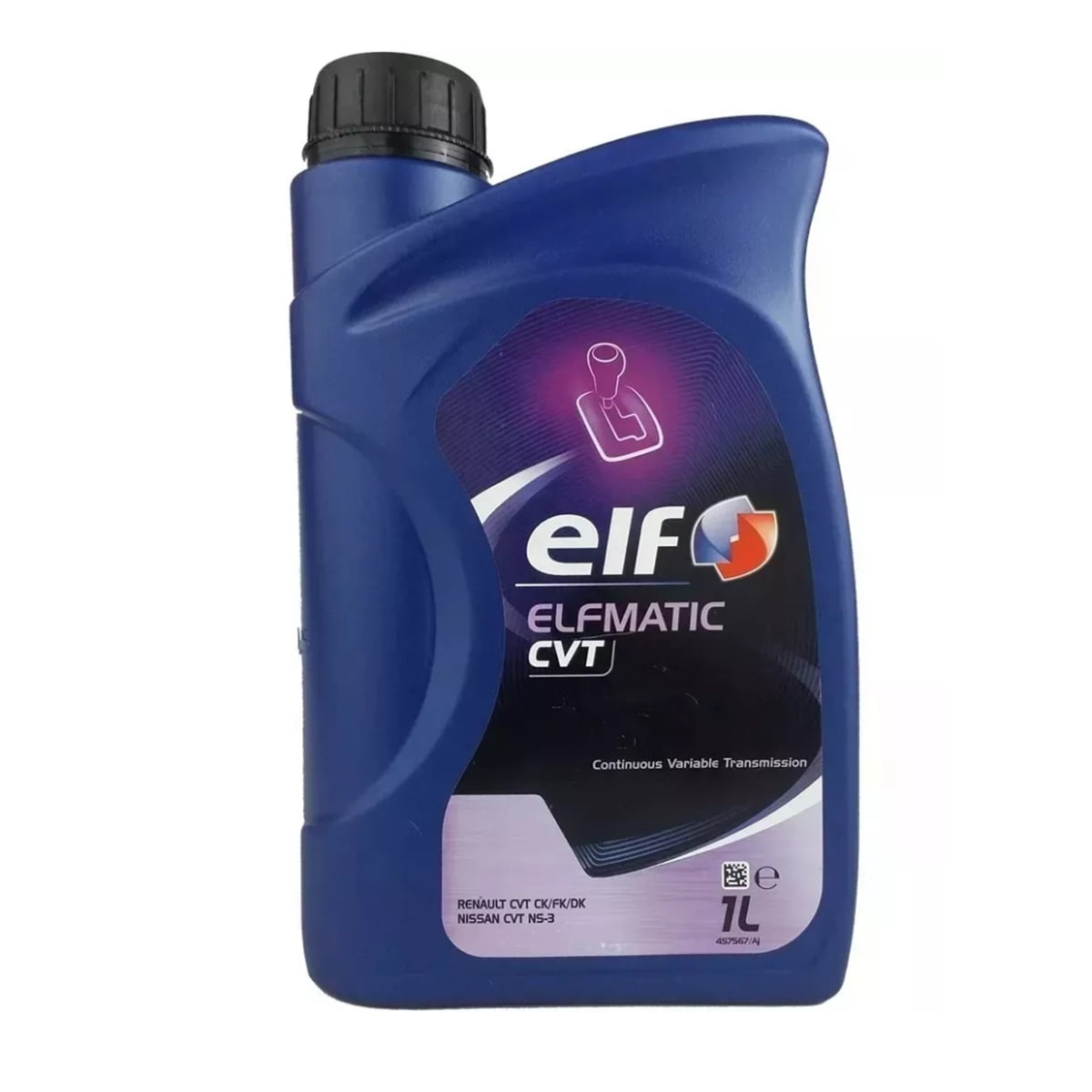 Oleo Para Cambio Elf Elfmatic CVT Sintético NS-2 1lt