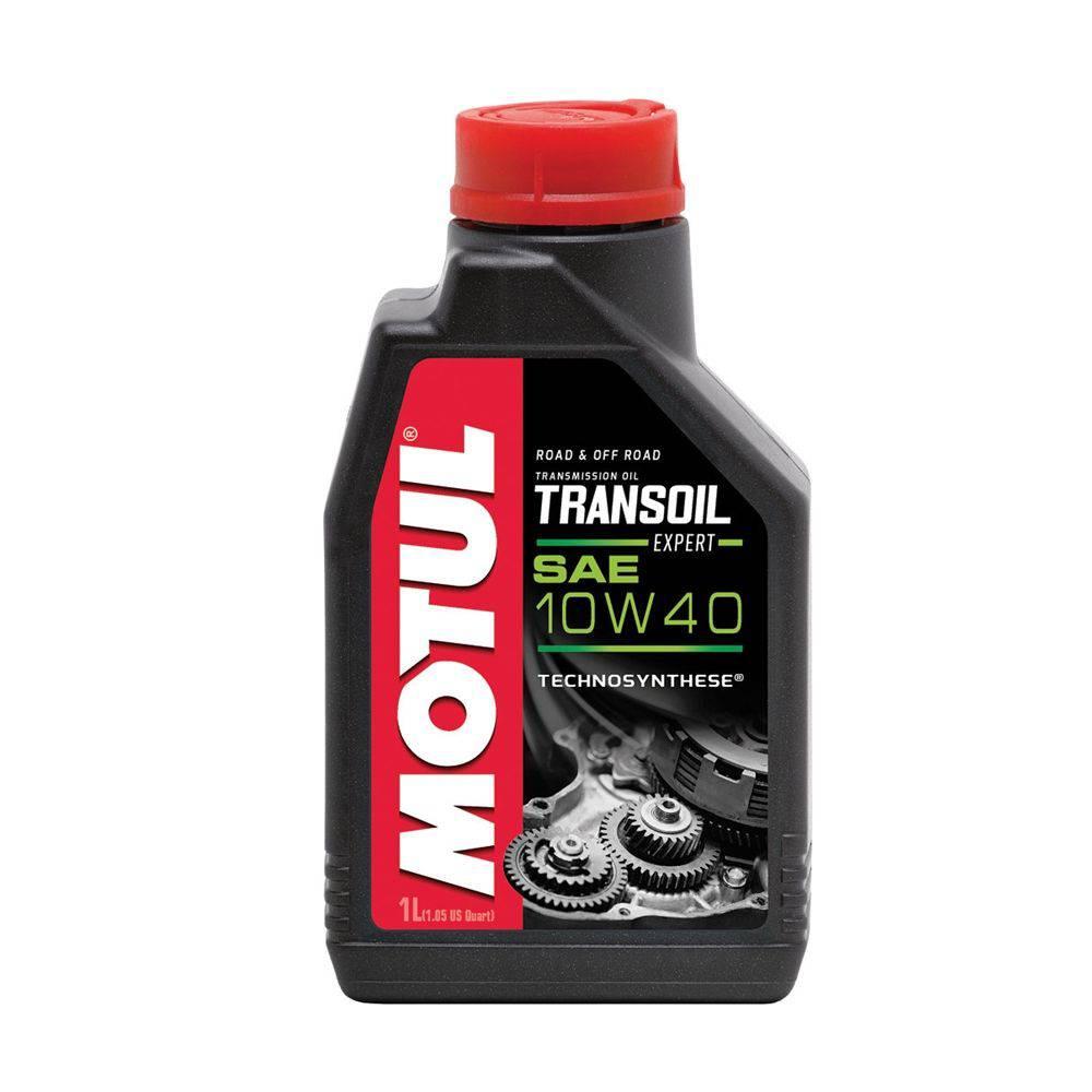 Óleo Motul Transoil 10w40 Expert 1lt Transmissão