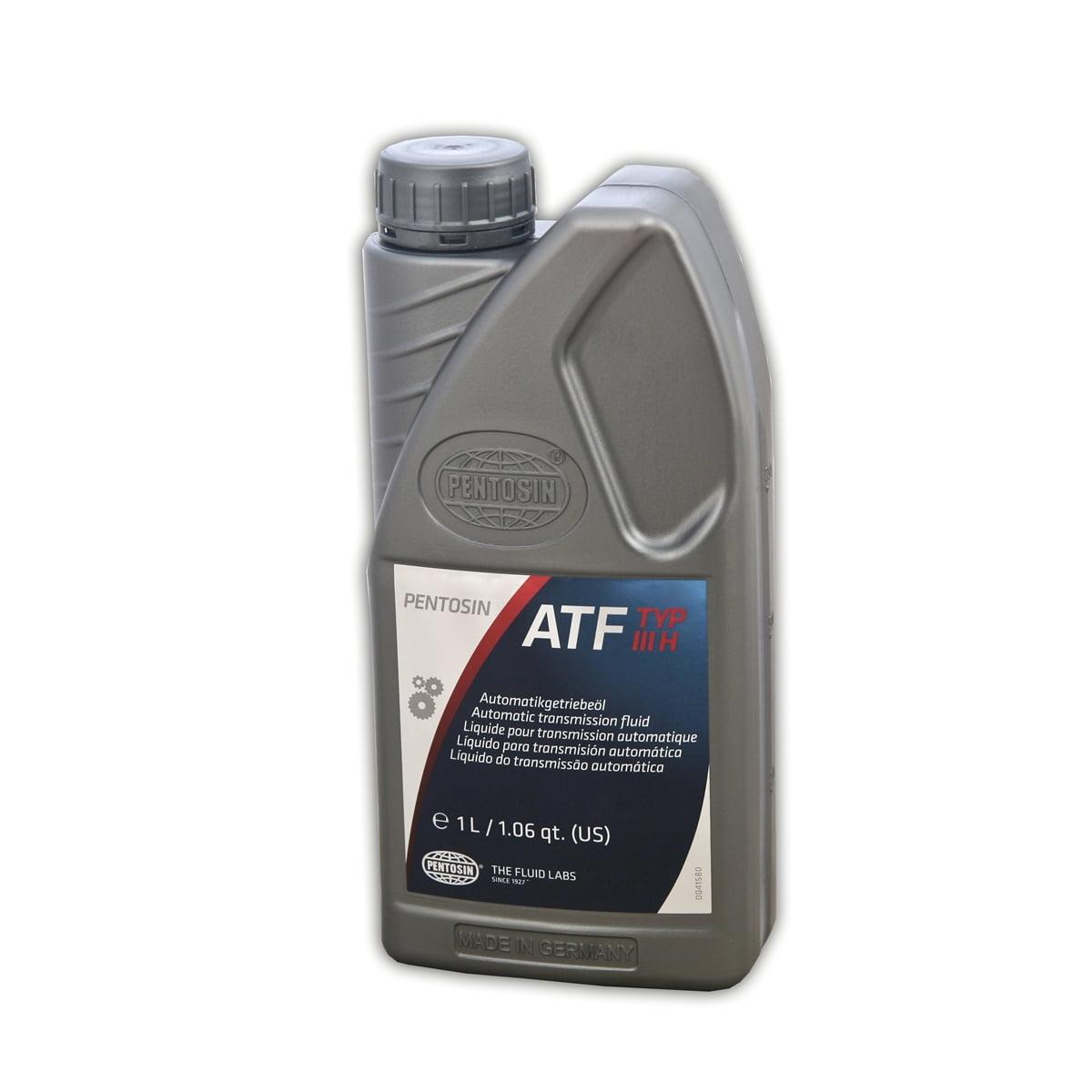 Oleo De Cambio Automático Pentosin ATF Dexron III H 1lt em até 6x sem juros