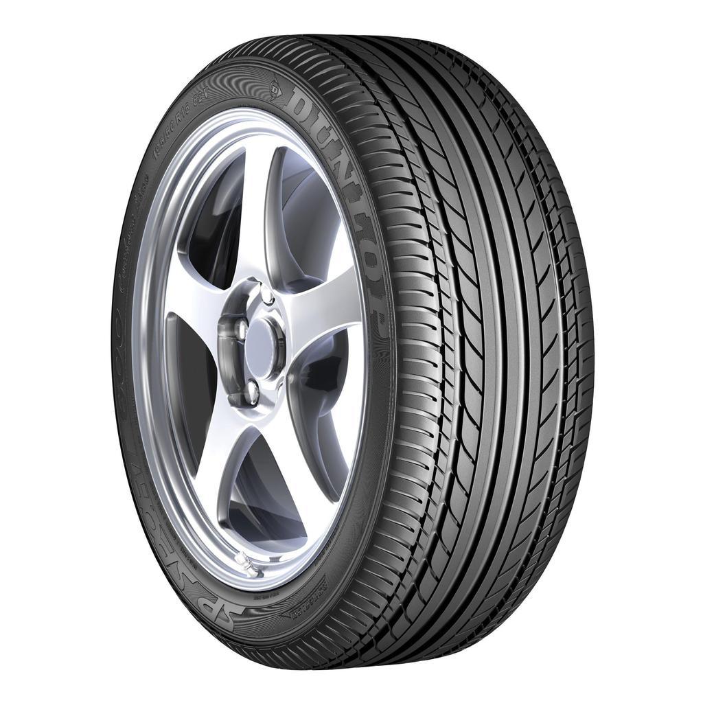 Pneu Dunlop 195/60 R15 Lm704 88v Sp Sport