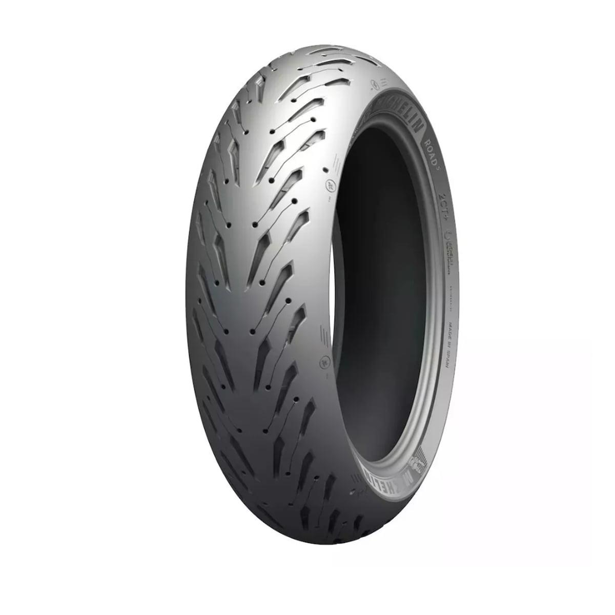 Pneu Moto Michelin 180/55-17 Road 5