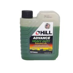 Aditivo Radiador Hill Advance Heavy Duty Extended Life concentrado 1lt
