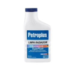 Aditivo Stp Limpa Radiador Petroplus 500ml