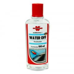 Aditivo Cristalizador De Para Brisa E Vidros Wurth Water Off 100ml