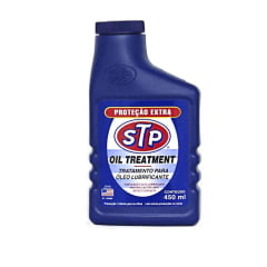 Aditivo Óleo Motor - Stp Oil Treatment 450 Ml