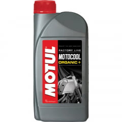 Aditivo Radiador Motul Motocool Factory Line Organic 1lt