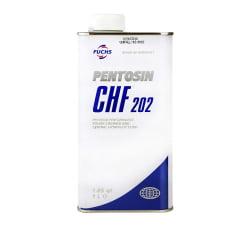 Fluido Hidralico Pentosin Chf 202 Sintético 1lt em até 6x sem juros