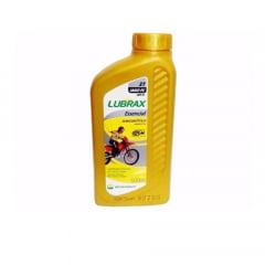 Oleo De Moto Lubrax Essencial 2 Tempos Semi Sintetico 500ml