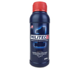 Condicionador de Metais Militec 1 200ml