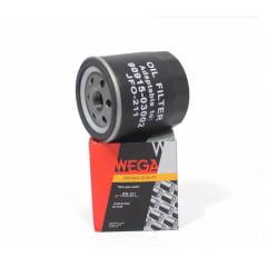 Filtro de oleo Wega JFO0211 / Tecfil PSL127 em até 6x sem juros