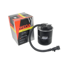 Filtro Combustível Wega Mbb Sprinter 415 2.2 Diesel FCD2184 em até 6x sem juros