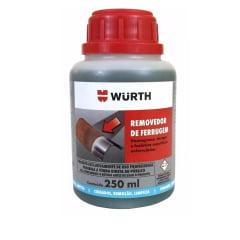 Wurth Removedor Ferrugem Oxidação Corrosão 250ml