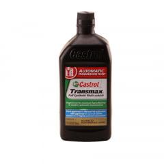 Oleo De Cambio Castrol Transmax Mercon Lv Sintético 1Lt