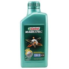 Oleo De Motor 10w30 Castrol Magnatec Api Sn 1Lt