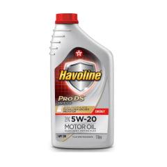 Oleo De Motor 5w20 Havoline ProDs Energy Api Sn A1/B1 Sintético 1Lt