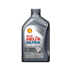Oleo De Motor 5w20 Shell Helix Ultra Api Sn Sintético 1L