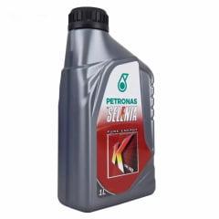 Óleo De Motor 5w30 Petronas Selenia K Pure Energy Sintético 1Lt