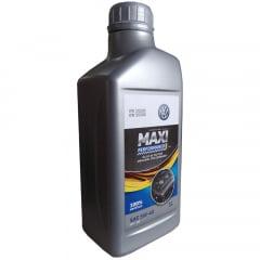 Oleo De Motor 5w40 Maxi Performance Vw Sintético 502 200 1L