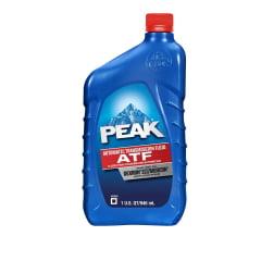 Oleo de Cambio automático Peak ATF Dexron III Mercon 1lt em até 6x sem juros
