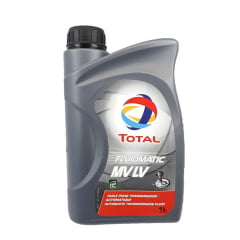 Oleo De Cambio Automático Total FluidMatic Mv Lv Ssangyong 1lt