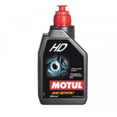 Oleo De Transmissão Motul HD 80w90 Mineral 1lt em até 6x sem juros