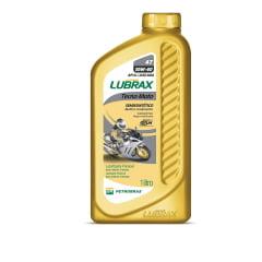 Oleo De Moto Lubrax Tecno Moto 10w40 Api SL 1Lt