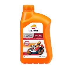 Oleo Moto Repsol RP Racing 10w40 4T Sintético 1lt