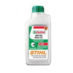 Oleo Lubrificante 2 Tempo Stihl 8017 H 500ml