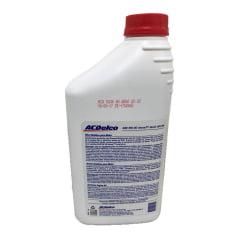Oleo de Motor 5w30 Dexos 1 AcDelco Sintético Sn 98550811 1l