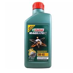 Oleo de Motor 5w40 508 88 Castrol Magnatec Profissional API SN 1lt