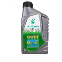 Oleo De Motor Selenia 5w30 Pure Energy WR C2 Sitético 1lt