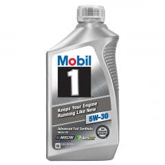 Oleo Mobil 1 5w30 Gf5 Óleo de Motor Sintético 946ml