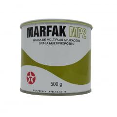 Graxa De Múltiplas Aplicações Marfak MP2 500GR