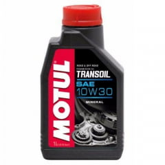 Oleo Motul Transoil 10w30 Mineral Caixa Embreagem 1lt