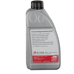 Oleo De Cambio Automático Febi Bilstein 14738 Base Sintética 1lt