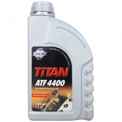Oleo De Câmbio Automático Fuchs Titan Atf 4400 1Lt