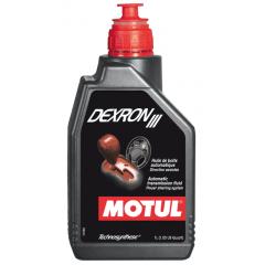 Oleo De Cambio Automático Motul Dexron III 1Lt