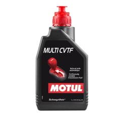 Oleo De Cambio Automático Motul Multi CVTF Sintético 1lt em até 6x sem juros