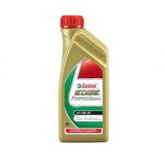 Oleo de Motor 5w20 Castrol Edge Profissional A1/B1 1lt