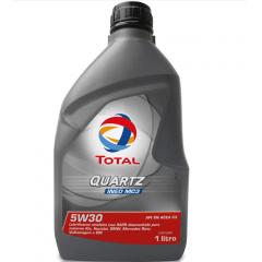 Oleo de Motor 5w30 Total Quartz  MC3 C3 Sintético 1lt