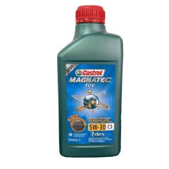 Oleo de Motor Castrol Magnatec 5w30 SUV C3 Gm dexos 2 1lt