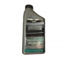 Oleo Transmissão Manual Honda 06 Mtf 1lt em até 6x sem juros
